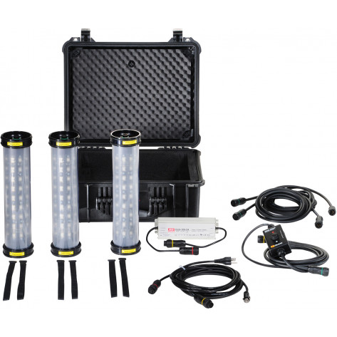 Pelican™ 9500 Shelter Lighting System