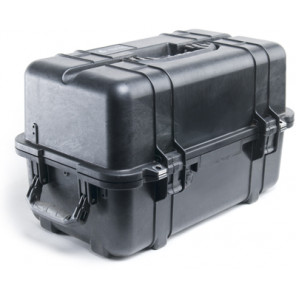 Pelican™ 1460 Case-Mobile Tool Chest-Black