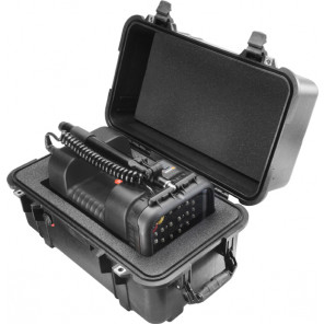 Pelican™ 1460 Case-Custom AALG Case-Black