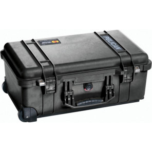 Pelican™ 1510 Medium Case No Foam - Black