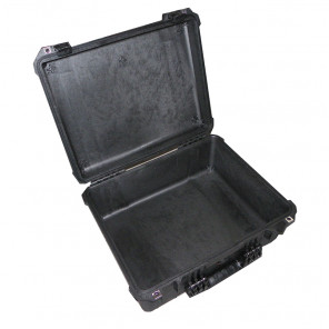 Pelican™ 1550 Medium Case No Foam - Black