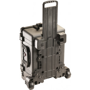 Pelican™ 1610 Case-Mobility Kit No Foam-Black
