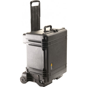 Pelican™ 1620 Case-Mobility Kit w/Foam-Black