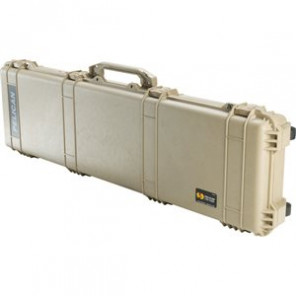 Pelican™ 1770 Case-Foam-Desert Tan