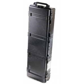 Pelican™ 1770 Case-No Foam-Black