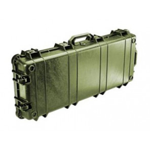 Pelican™ 1770 Case-No Foam-Olive Drab Green