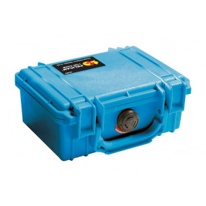 Pelican™ 1150 Case-Foam-Blue