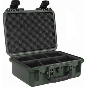 iM2100 Storm Case™ Padded Dividers Black
