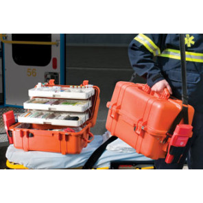 Pelican™ 1460 Case-EMS-Orange