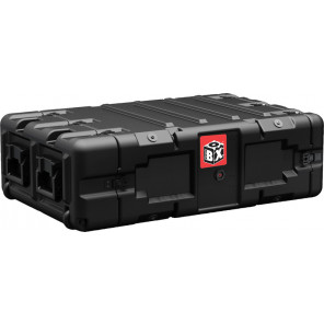 Pelican™ Hardigg™ Blackbox 3U Rack Case