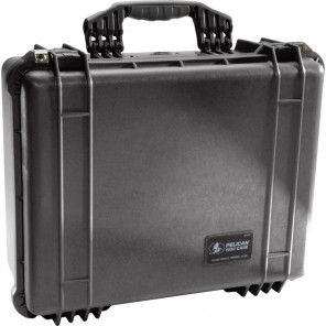 Pelican™ 1550 Case-EMS-Black