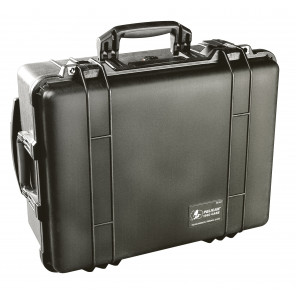 Pelican™ 1560 Case-Studio Case-Black