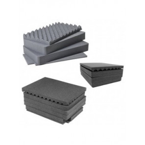Pelican-Hardigg™ ISP IS2917-1103 Foam Set