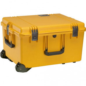 iM2750 Storm Case™-Foam-Yellow