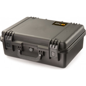 iM2400 Storm Case™-Foam-Black