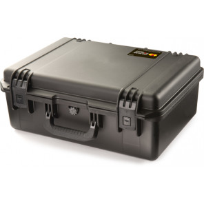 iM2600 Storm Case™-Foam-Black