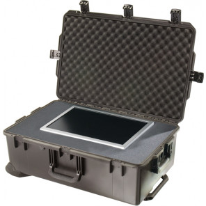 iM2950 Storm Case™-Foam-Black