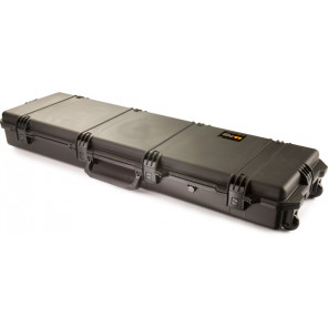 iM3300 Storm Case™-No Foam-Black