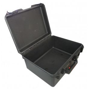 iM2450 Storm Case™-No Foam-Black