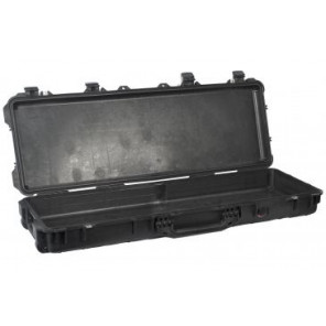 Pelican™ 1720 Transport Case No Foam - Black