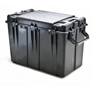 Pelican™ 0500 Transport Case With Foam - Black