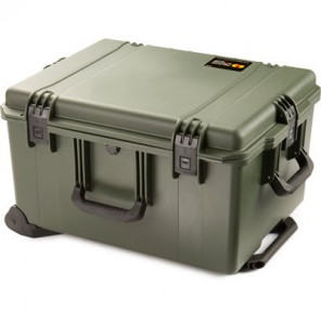iM2750 Storm Case™-No Foam-Olive