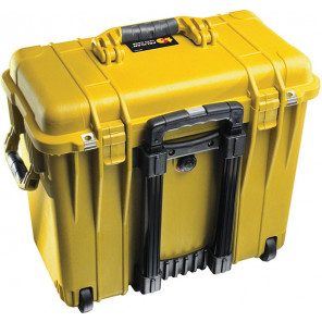 Pelican™ 1440 Case-Office Dividers & Lid Organiser-Yellow