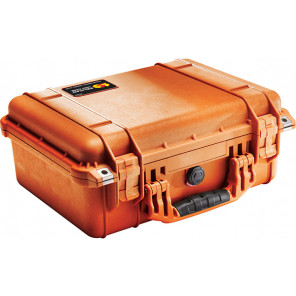 Pelican™ 1450 Case-Dividers – Lid Foam-Orange