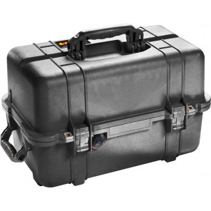 Pelican™ 1460 Case-Foam-Black