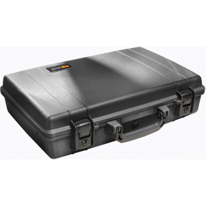 Pelican™ 1490 Medium Case with Foam - Black
