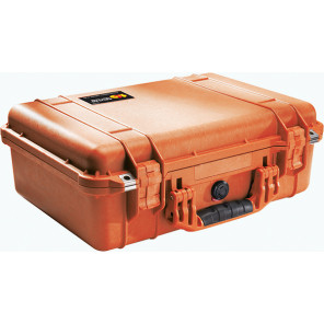 Pelican™ 1500 Case-Dividers – Lid Foam-Orange