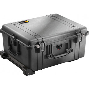 Pelican™ 1610 Case-No Foam-Black