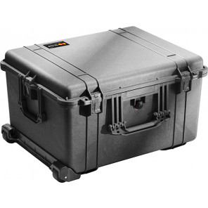 Pelican™ 1620 Large Case With Foam - Black