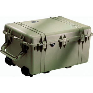 Pelican™ 1630 Case-Dividers and Lid Foam-Olive Drab Green