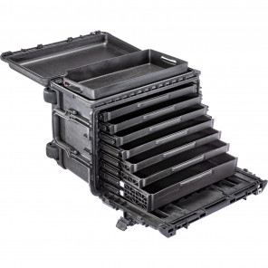 Pelican™ 0450 Mobile Tool Chest Generation 2 - 0450SD6