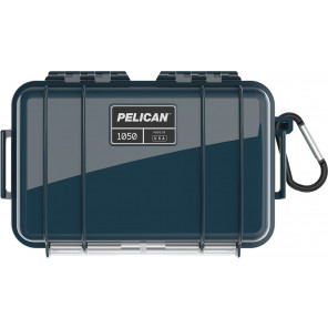 Pelican™ 1050 Micro Case - Indigo With Black