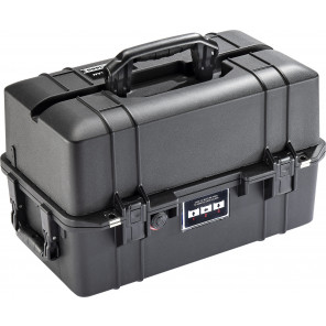 Pelican™ 1465 Air Case [With Foam] - Black