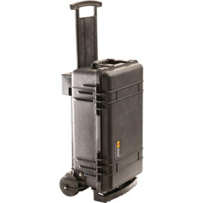 Pelican™ 1510 Case-Mobility Kit No Foam-Black