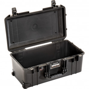 Pelican™ 1556 Air Case No Foam - Black