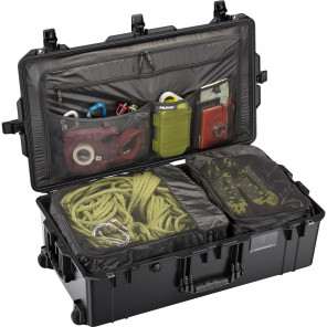 Pelican™ 1615 Air Case - Travel Insert - Black