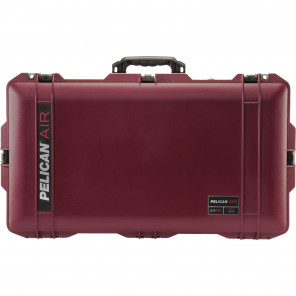Pelican™ 1615 Air Case - Travel Insert - Oxblood