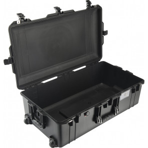 Pelican™ 1615 Air Case No Foam - Black