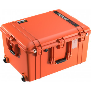Pelican™ 1637 Air Case-Foam-Orange