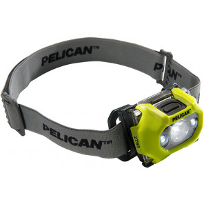Pelican™ 2765 Pro Gear LED Head Lite