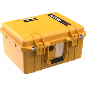 Pelican™ 1507 Air Case - With Foam - Yellow