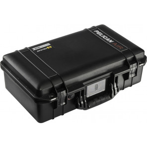 Pelican™ 1525 Air Case-No Foam-Black