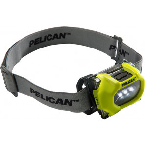 Pelican™ 2745 Pro Gear LED Head Lite