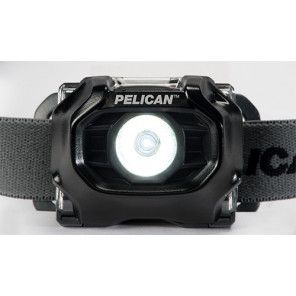 Pelican™ 2755 Pro Gear Head Lite-Black