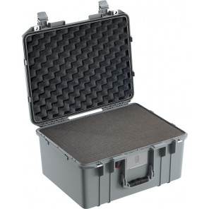 Pelican™ 1557 Air Case-Foam-Silver