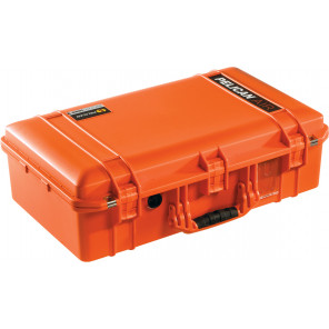 Pelican™ 1555 Air Case-TrekPak Divider System-Orange